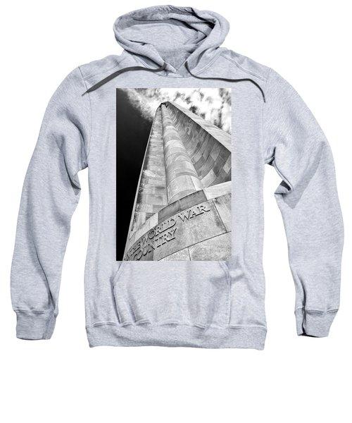 Lest We Forget Sweatshirt