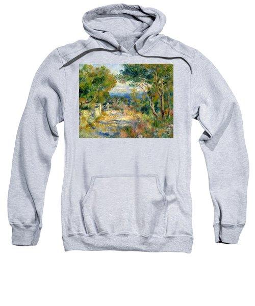 Lestaque Sweatshirt