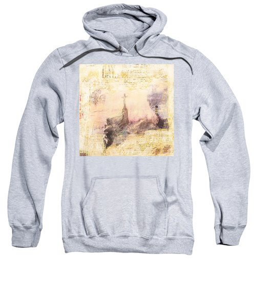 Let It Be Sweatshirt