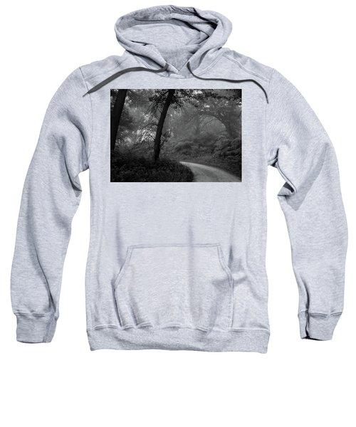Let Me Draw You In Sweatshirt