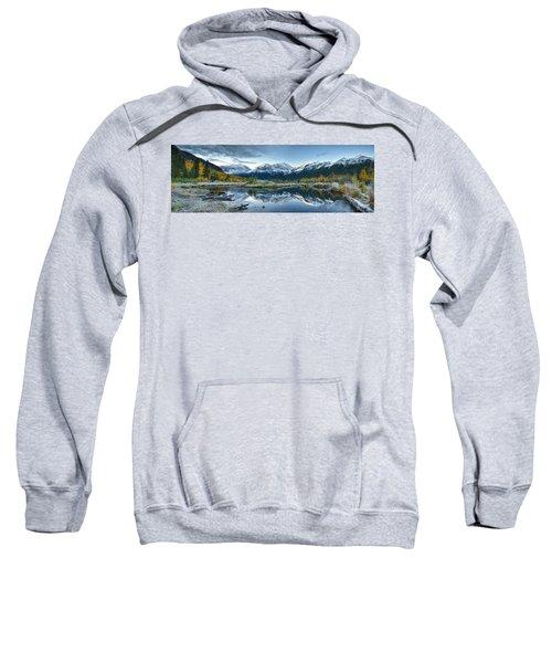 Level Sweatshirt