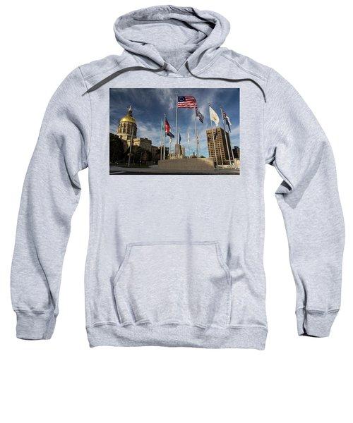 Liberty Plaza Sweatshirt