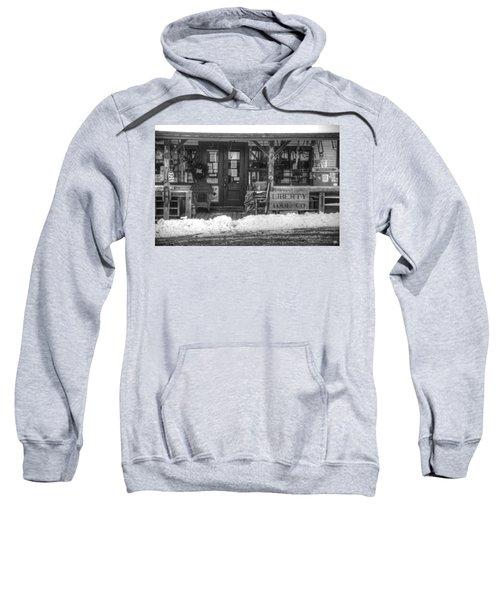 Liberty Tool Co Sweatshirt