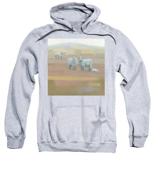 Life Between Seams Sweatshirt