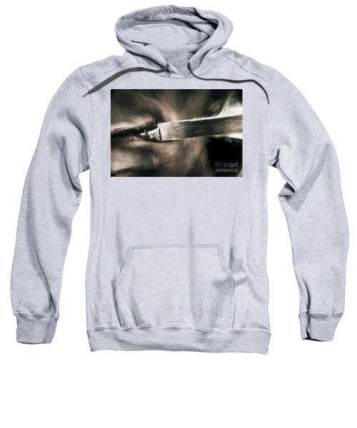 Life In The Knife Trade Sweatshirt