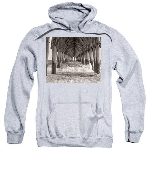 Life Is Good On Topsail Scp Sweatshirt
