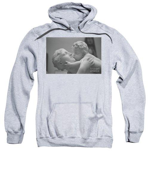 Life Of The Stone #10 Sweatshirt