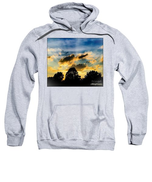 Life With Out Words Sweatshirt