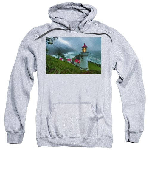 Lifting Fog Sweatshirt