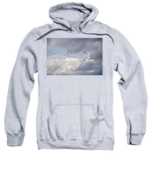 Light And Heavy Sweatshirt