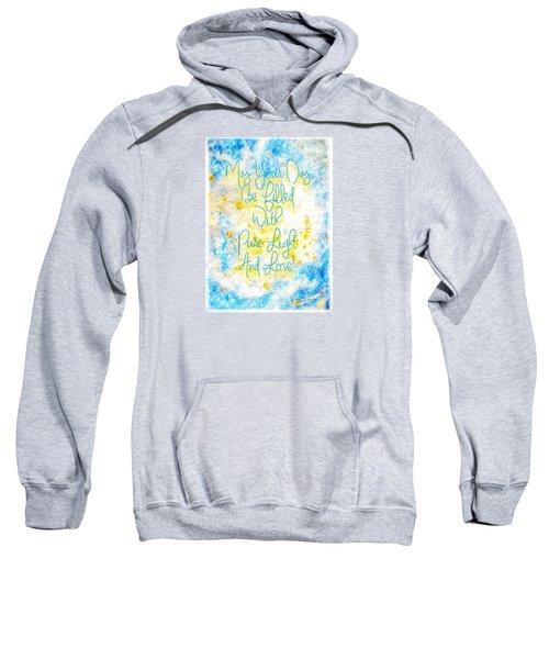 Light And Love Sweatshirt