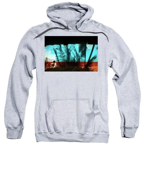 Light And Shadows Sweatshirt