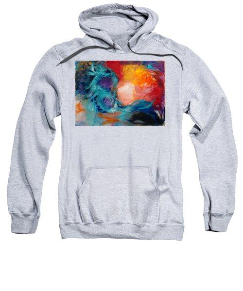 Light Energy Sweatshirt