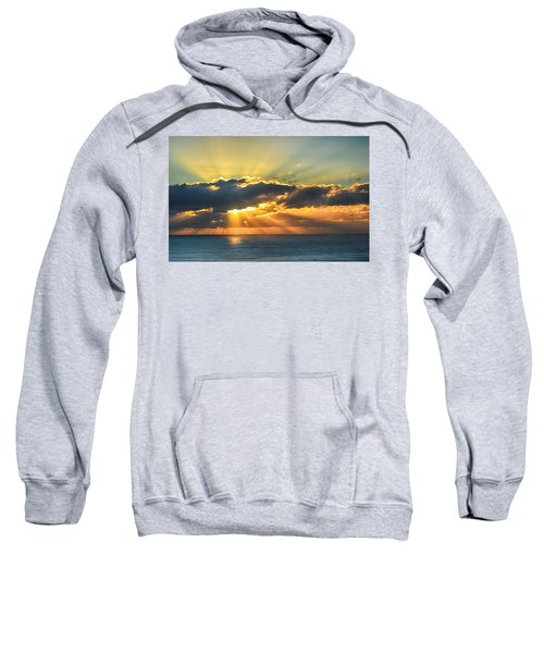 Light Explosion Sweatshirt