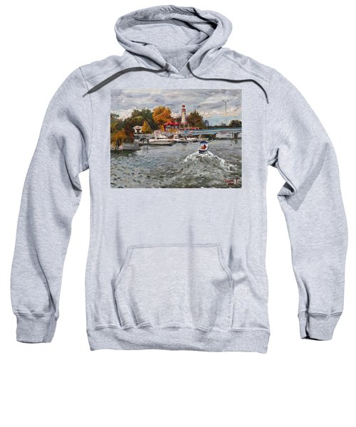 Light House Mississauga Sweatshirt