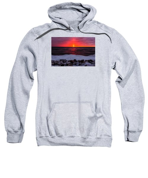 Light It Up Sweatshirt
