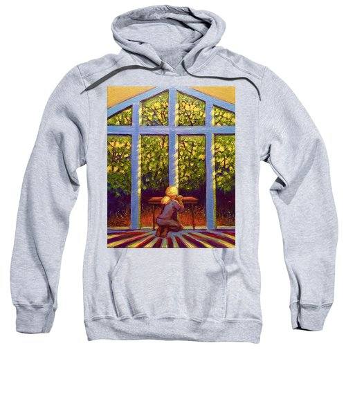 Light Lit Sweatshirt