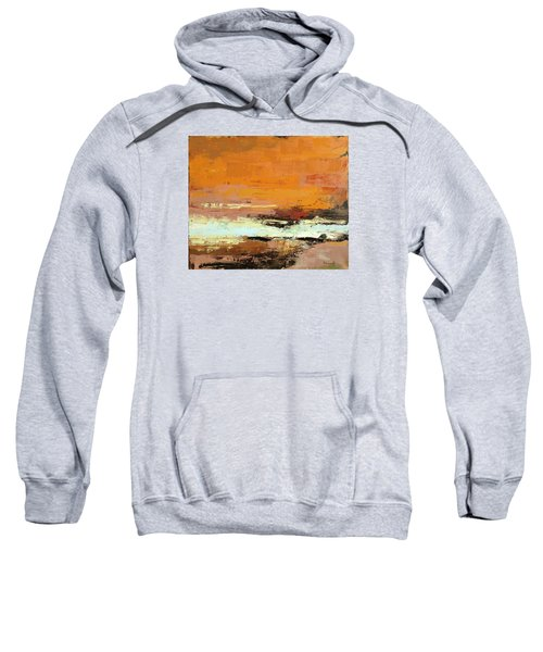 Light On The Horizon Sweatshirt