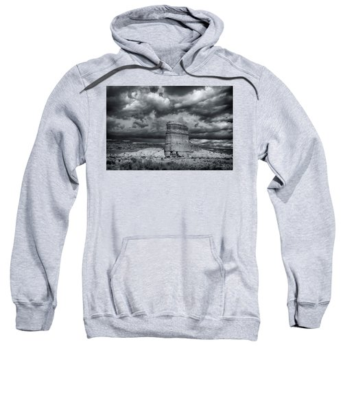 Light On The Rock Sweatshirt