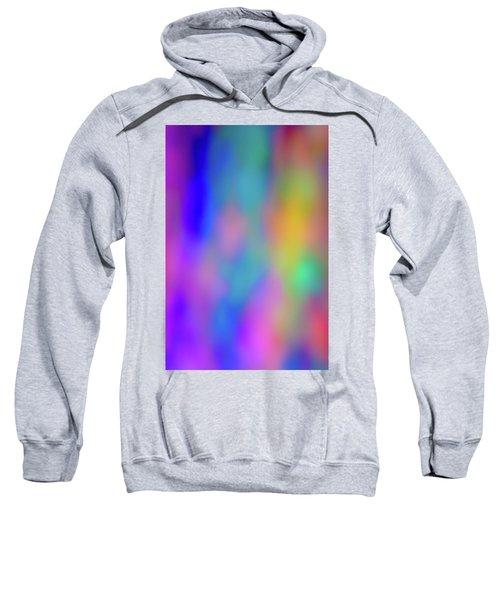 Light Painting No. 6 Sweatshirt