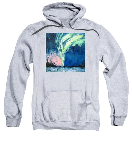 Light The Way Sweatshirt