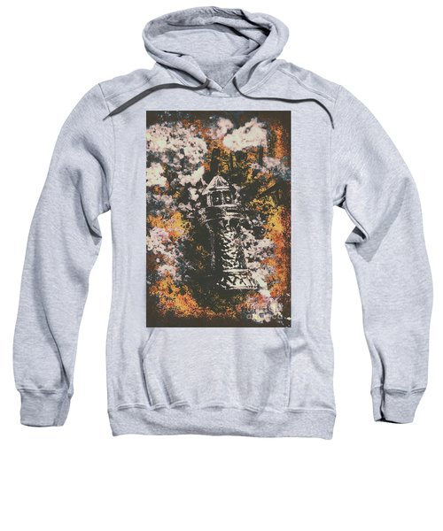 Lighthouse From Rust Harbour Sweatshirt
