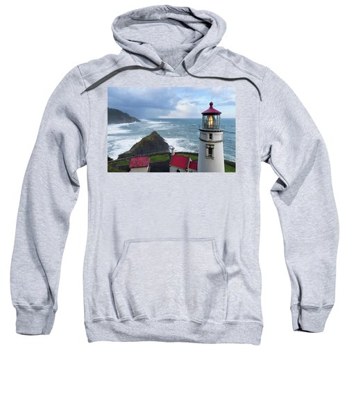 Lighthouse Keeper Sweatshirt