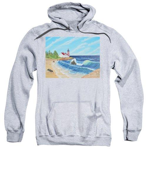 Lighthouse Life Sweatshirt