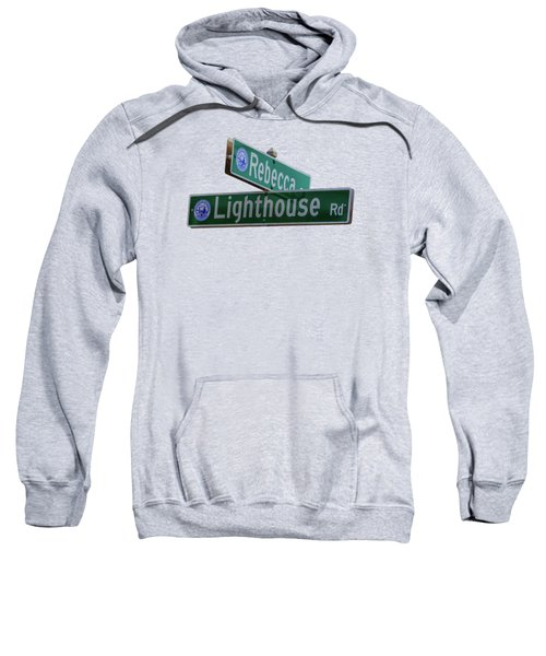 Lighthouse Road Sweatshirt