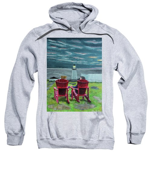 Lighthouse Lovers Sweatshirt