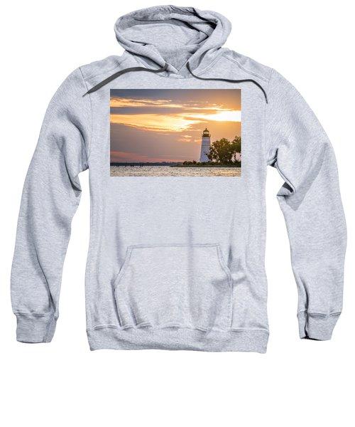 Lighting The Way Sweatshirt