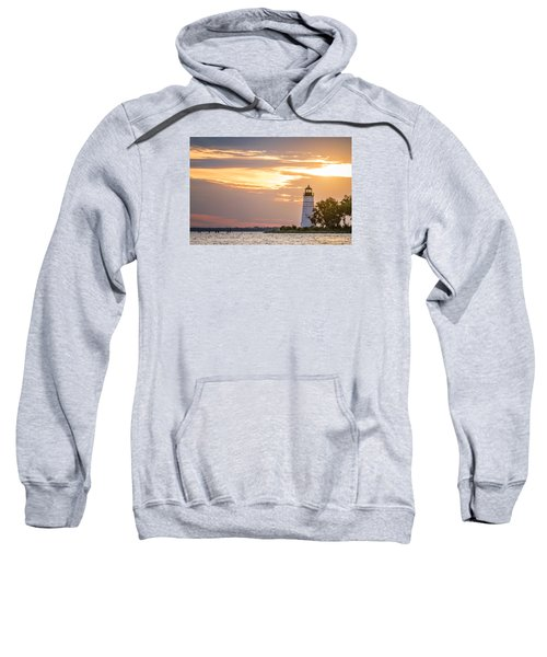Lighting The Way Sweatshirt