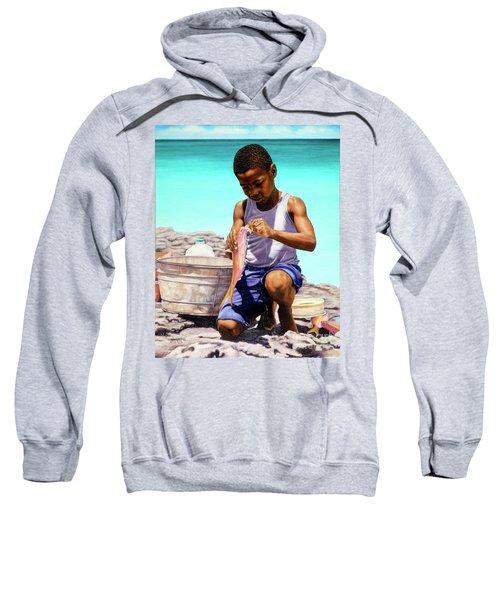 Lil Fisherman Sweatshirt