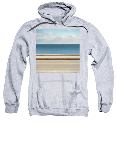 Lincoln Memorial Drive Sweatshirt