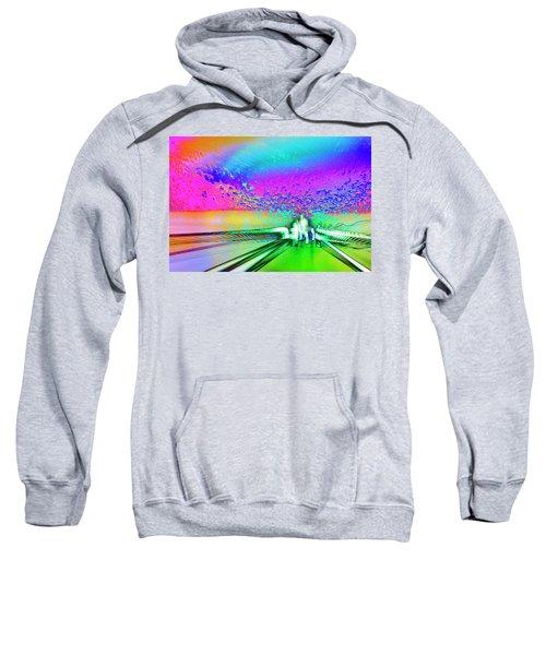 The Dream Castle Sweatshirt