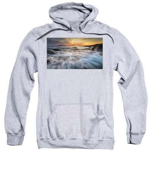 Linked In Sweatshirt