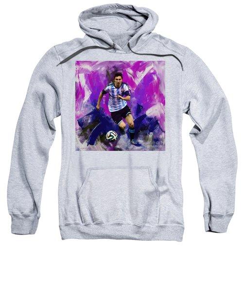 Lionel Messi 094g Sweatshirt