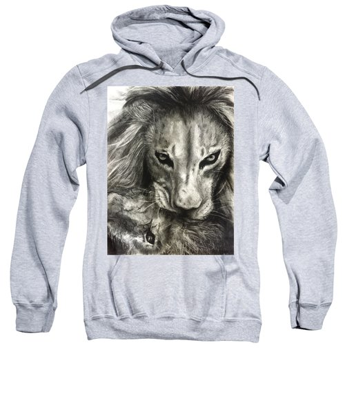 Lion's World Sweatshirt