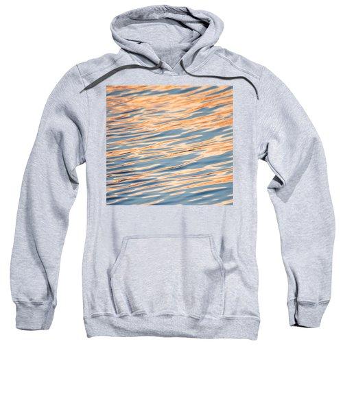 Liquid Gold Sweatshirt