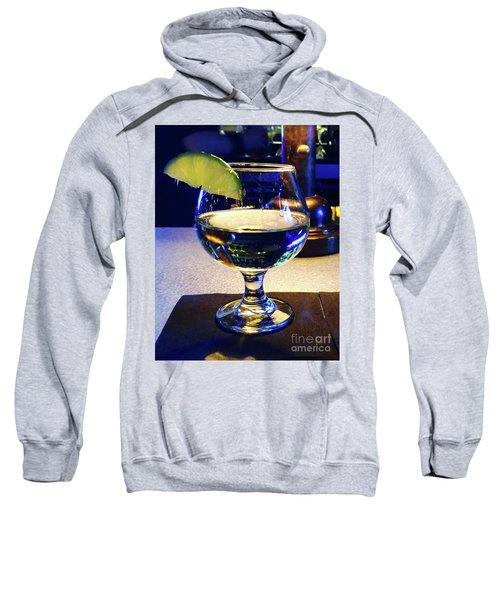 Liquid Sunshine Sweatshirt