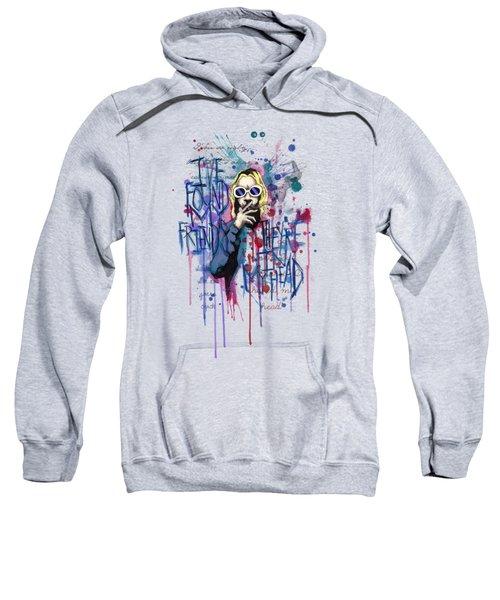 Lithium 2 Sweatshirt