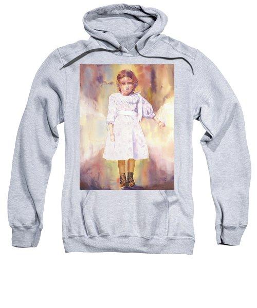 Little Anna Sweatshirt