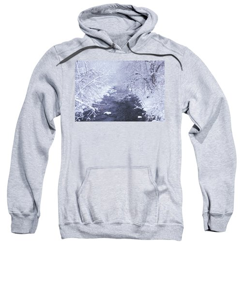 Little Esopus Creek Sweatshirt