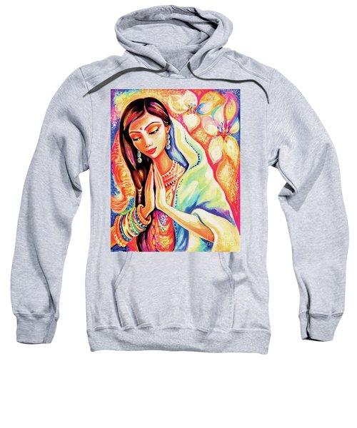 Little Himalayan Pray Sweatshirt