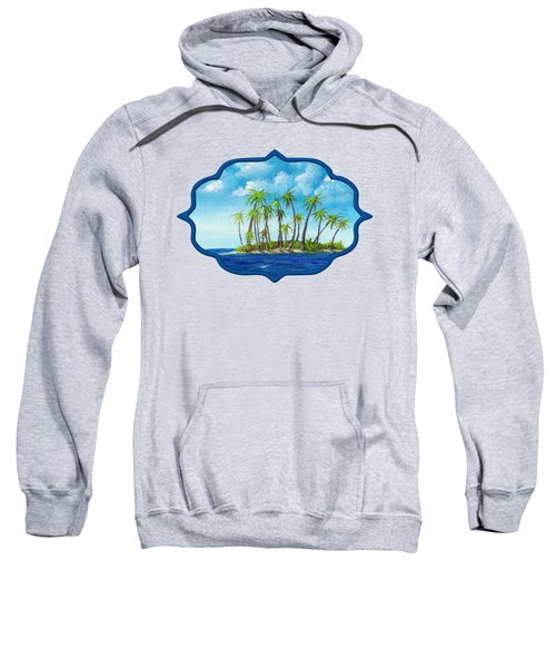 Little Island Sweatshirt