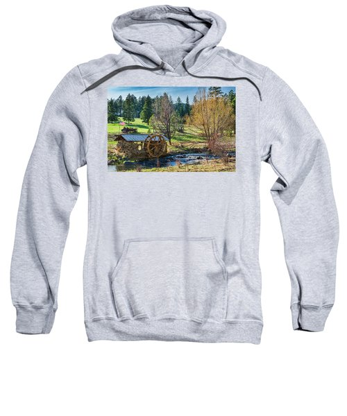 Little Old Mill Sweatshirt