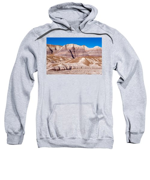 Little Painted Desert #5 Sweatshirt