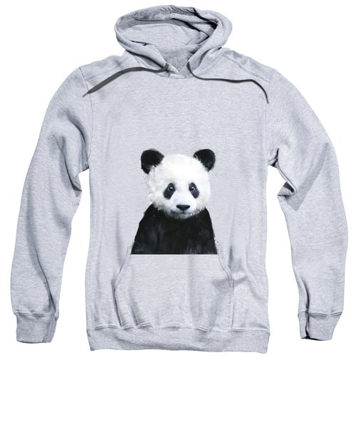 Little Panda Sweatshirt
