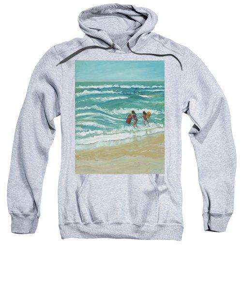 Little Surfers Sweatshirt