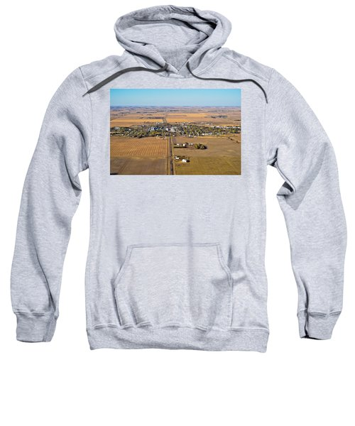 Little Town On The Prairie Sweatshirt